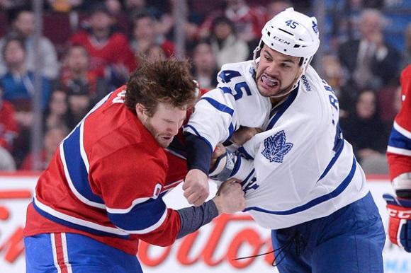 Fraser Fight