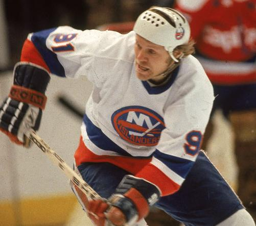Photo from www.greatesthockeylegends.com Dubbed the trade that all deadline deals are measured against, the New York Islanders added a key piece to their budding dynasty by acquiring Butch Goring from the Los Angeles Kings for Billy Harris and Dave Lewis on March 10, 1980.