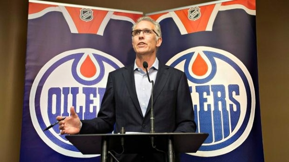 JASON FRANSON/The Associated Press Edmonton Oilers general manager Craig MacTavish could be a busy man leading up to Wednesday's trade deadline with the potential to move a handful of players, including Ales Hemsky, Nick Schultz, Ryan Smyth, Ryan Jones and Ilya Bryzgalov, among others.