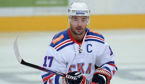 66c6106ff RIA Novosti Alexey Filippov Former NHL star Ilya Kovalchuk