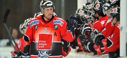 "Erste Bank/EHL/<a href=""www.eishockey.at"">www.eishockey.at</a> Marek Malik, who scored an unforgettable between-the-legs, game-winning shootout goal with the New York Rangers to highlight his NHL career, has since taken his talents to Austria. In his fifth season overseas, the stay-at-home defender landed with Innsbruck HC in 2013-14 where the soon-to-be 39-year-old finished with 4 goals and 18 points in 47 games. (Update: Malik retired at the end of the season)"