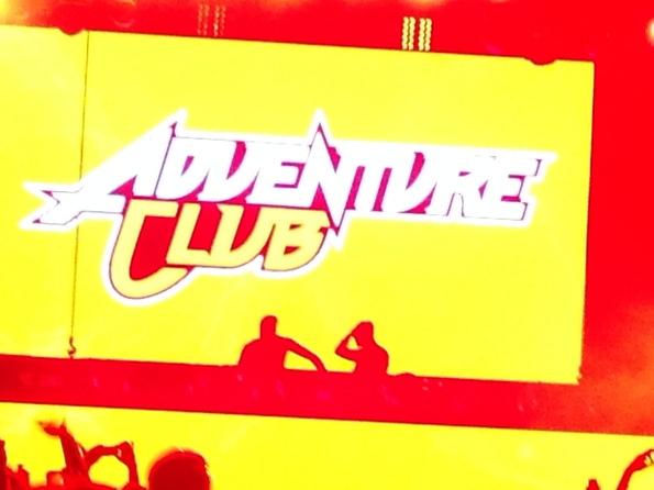 Adventure Club 24