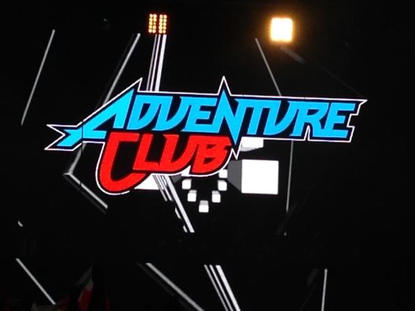 Adventure Club 9