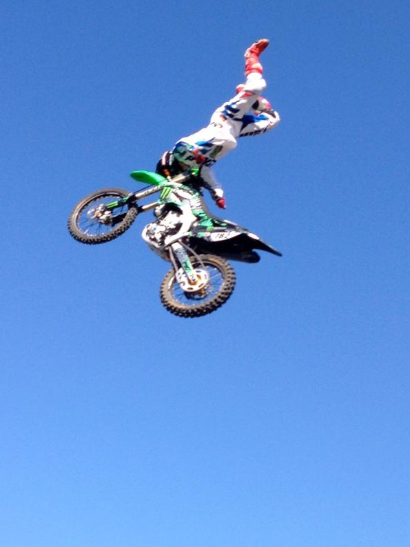 Motocross 18
